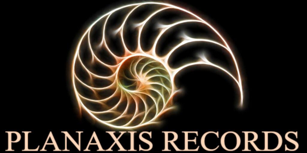 Planaxix Records Web Label